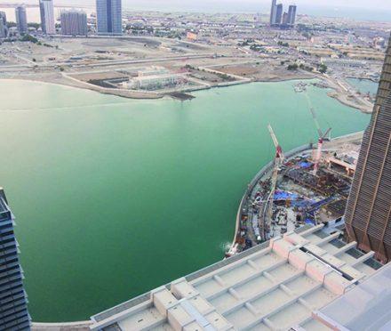 Travalogue - Abu Dhabi