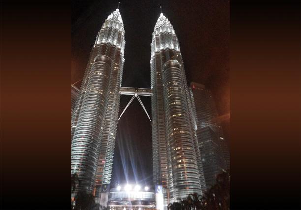 International Tour: Malaysia