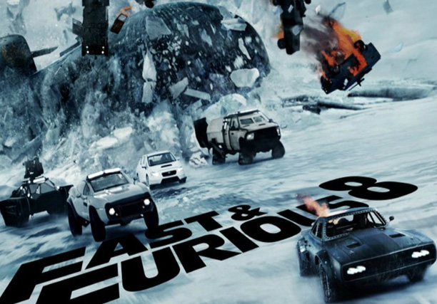 The Fate of the Furious | Movie Review