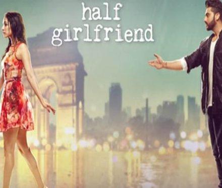 Half Girlfriend | Bollywood Movie Review