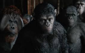 war apes