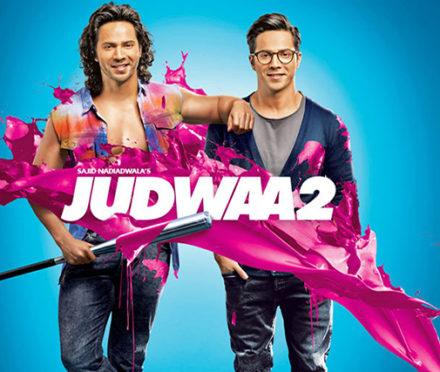 Judwaa2-A Review