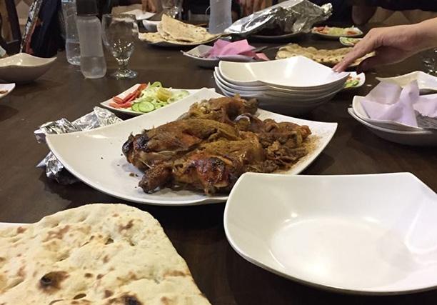 Shinwari Hotel Gawadar