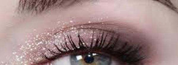 Glittery Looks! Part 2 (Eyes)