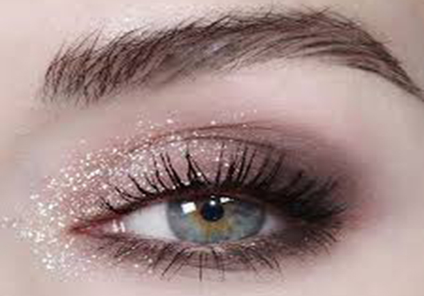Glittery Looks! Part 2 (Eyes)