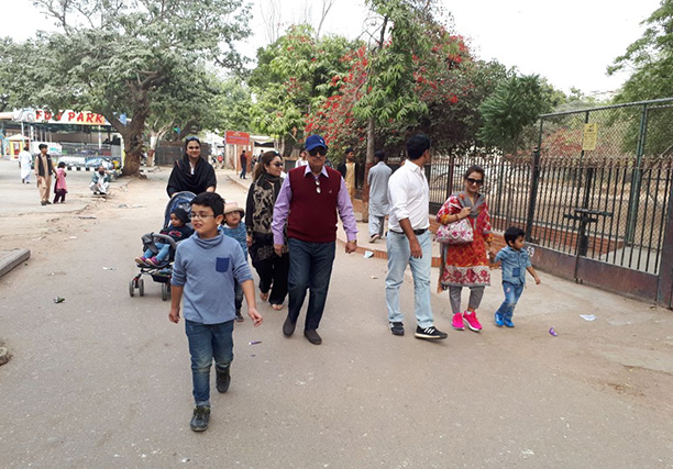 Karachi Zoo (21)