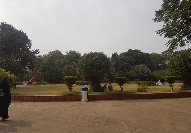 Karachi Zoo (5)