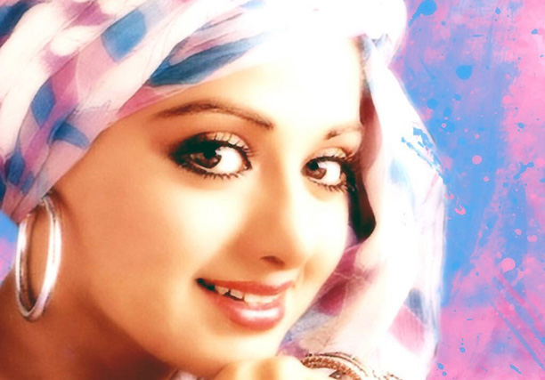 The loss of Sridevi-The very first Female Bollywood Legend & Superstar