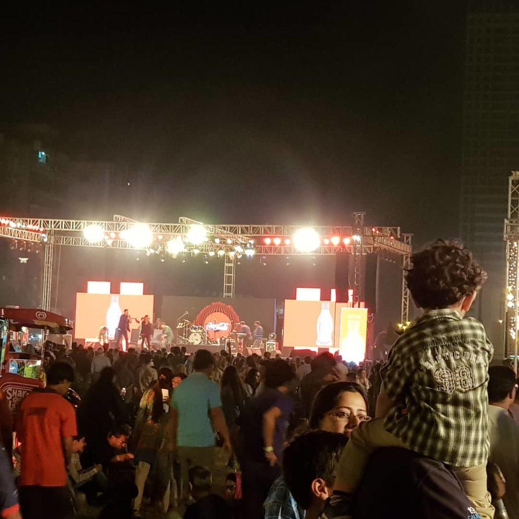 cokefest tvinkal pakistanilifestylebloggers