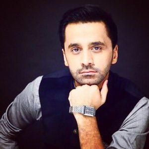 Waseem Badami-Famous Ramzan Show Host