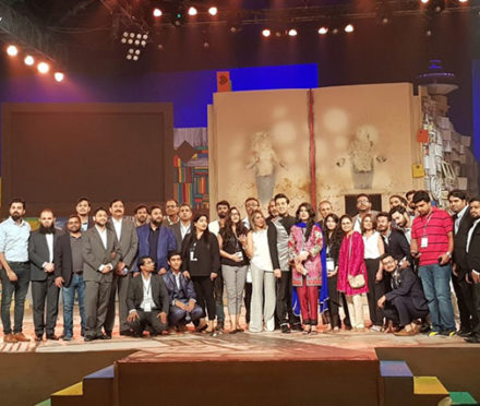 Pakistan Advertisers Society (PAS) Awards Night 2018