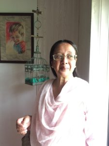Guest Blogger: Zeenat Hussain Hakim Jee