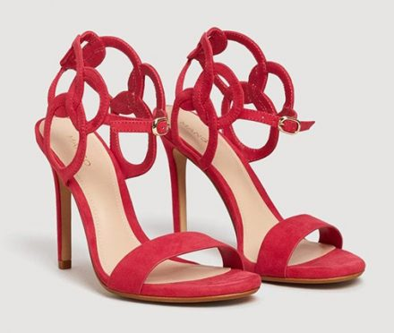 Style Diaries Accesorize your look with shoes - Lifestyle Trends Personal Style
