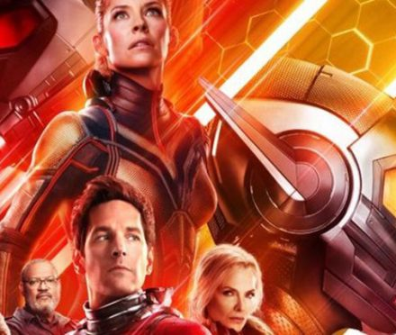 Antman and Wasp: A Science Fiction Movie Review