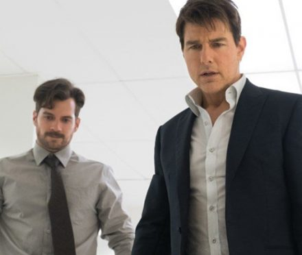 Mission Impossible Fallout | A Hollywood Movie Review
