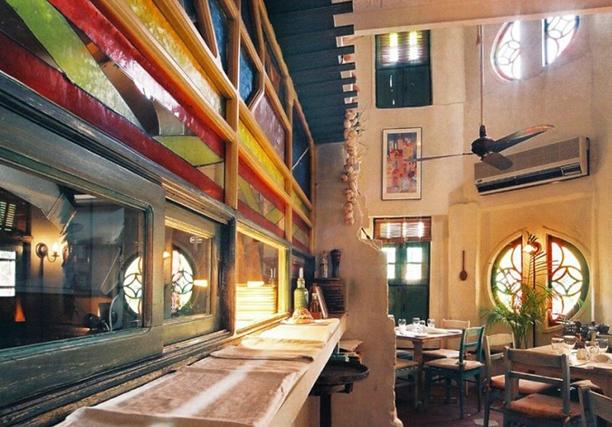 Okra The Restaurant | Zamzama - Karachi | Review