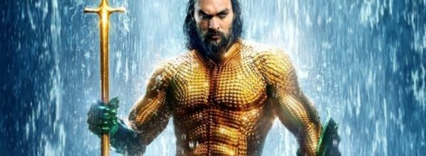 Aquaman A Review